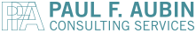 Paul F. Aubin Consulting Services