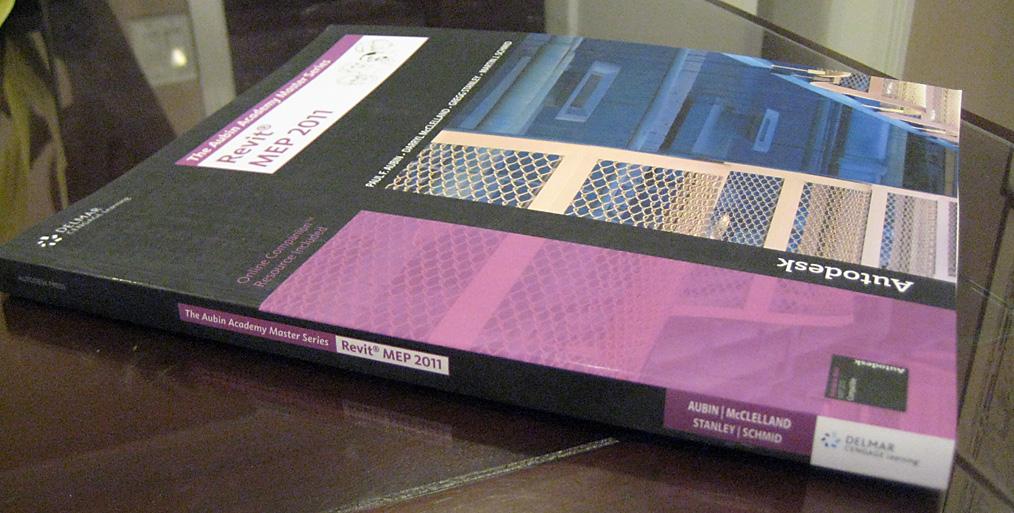 Aubin Academy Master Series: Revit MEP 2011