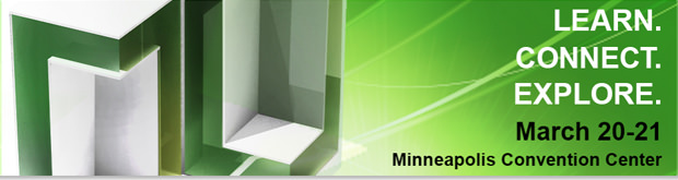 Minnesota University 2014 - Page Header